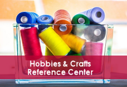 "This database offers detailed ""how-to"" instructions and creative ideas to meet the interests of virtually every hobby enthusiast. Full text is provided from leading hobby and craft magazines."