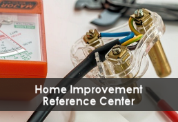 Home Improvement Reference Center features full-text content from leading home improvement magazines, images not found anywhere else online and videos of popular home repair projects.