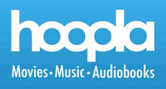 Hoopla movies, music, audiobooks and more